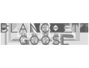 blanchettgoose logo