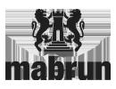 Mabrun logo
